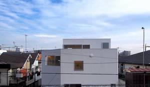 アトリエ スピノザ의  주택