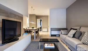 classic Living room by Dröm Living