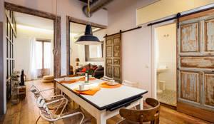 餐廳 by The Sibarist Property & Homes