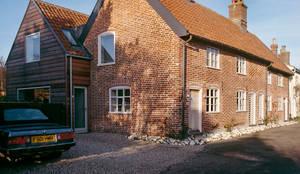 Maisons de style de style Moderne par Nash Baker Architects Ltd