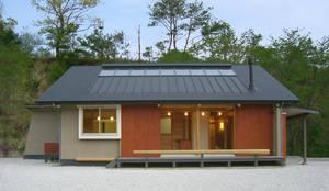 住宅 by AMI ENVIRONMENT DESIGN/アミ環境デザイン