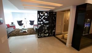 modern Windows & doors by Patrícia Azoni Arquitetura + Arte
