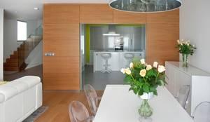 Phòng ăn by Modesto Crespo