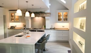 NAKED Kitchens: Kitchen Manufacturers in Fakenham | homify