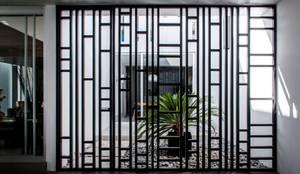 หน้าต่าง by BAG arquitectura