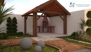 Casa Arán: Casas de estilo clásico por ISLAS & SERRANO ARQUITECTOS