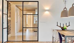 الممر والمدخل تنفيذ Jolanda Knook interieurvormgeving