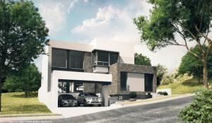 Arquitectura decoraci n y dise o de interiores homify for Casa minimalista definicion