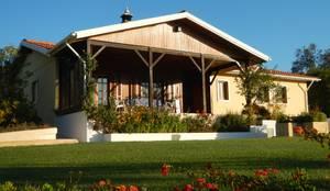 บ้านและที่อยู่อาศัย by RenoBuild Algarve