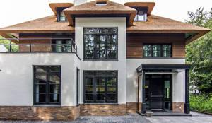 Renovatie appartement amsterdam by denoldervleugels architects