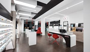 Casa bt di laboratorio di progettazione claudio criscione for Arredamenti corsico