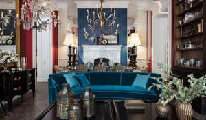 Disak studio decoradores y dise adores de interiores en madrid homify - Decoradores de interiores madrid ...
