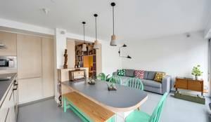 کھانے کا کمرہ by blackStones