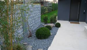 Tuin door Lugo - Architettura del Paesaggio e Progettazione Giardini