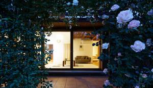 青木平の家: 岩川卓也アトリエが手掛けた家です。