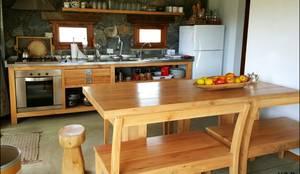 مطبخ تنفيذ VETA & DISEÑO