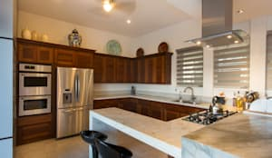 ห้องครัว by Grupo Arsciniest