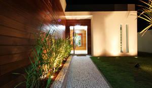Habitações  por BRAVIM ◘ RICCI ARQUITETURA