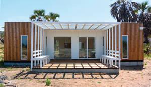 住宅 by Jular Madeiras