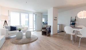 Home Staging Musterwohnung München