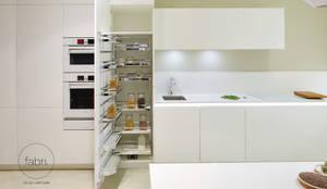 مطبخ تنفيذ FABRI