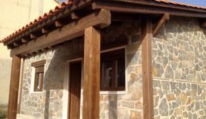 Habitações  por MODULAR HOME