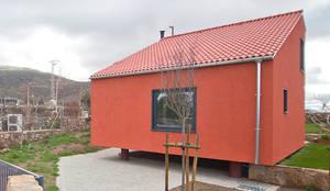 Jardins modernos por MapOut