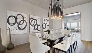 Ruang Makan by GSI Interior Design & Manufacture