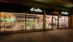Standal decoradores y dise adores de interiores en - Decoradores de interiores barcelona ...