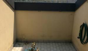 Terrace by Severine Piller Design