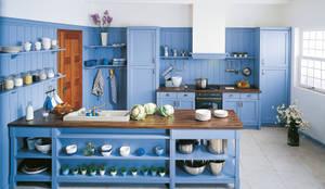 Maryville: Wenn die Natur ins Haus kommt : skandinavische Küche von Schmidt Küchen