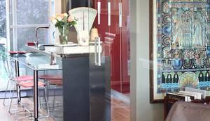 Tinda s project s l decoradores y dise adores de interiores en barcelona homify - Decoradores de interiores en barcelona ...