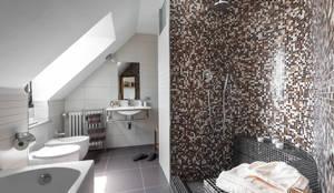 浴室 by Architrek