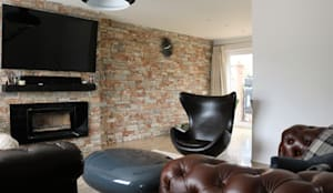 Completed Interior Design Project Peterborough UK