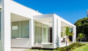 Terrazas  de estilo  por PJV Arquitetura