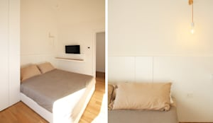 minimalistic Bedroom by studioSAL_14