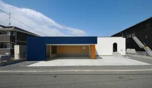 コノジノイエ: 岩田建築アトリエが手掛けた家です。