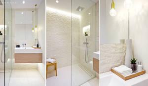 Salle de bain de style de style Industriel par Landmass London