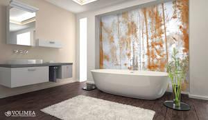 fugenloses bad und fugenlose dusche von volimea gmbh cie kg homify. Black Bedroom Furniture Sets. Home Design Ideas