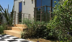 GARDEN: (有)ハートランドが手掛けた庭です。