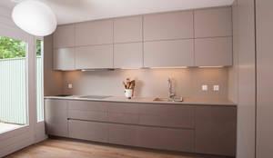 مطبخ تنفيذ sandra marchesi architetto