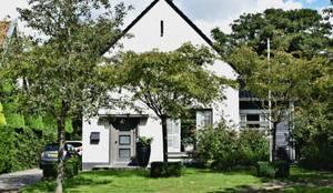landhausstil Häuser von Atelier09