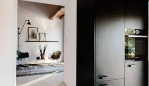 Ibiza Campo - Guesthouse: mediterranean Kitchen by Ibiza Interiors - Nederlandse Architect Ibiza