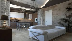 Arredi particolari per casa di geometrie abitative homify - Arredi casa moderni ...