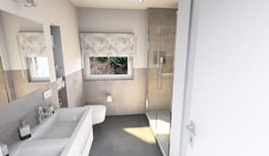 Das Komplette Badezimmer U2014 Zum Festpreis Und Mit Termingarantie