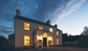 Maisons de style de style Classique par Des Ewing Residential Architects