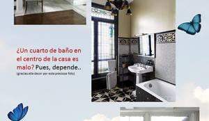 Area feng shui decoradores y dise adores de interiores en madrid homify - Decoradores de interiores en madrid ...