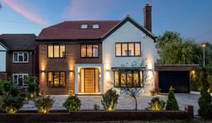 บ้านและที่อยู่อาศัย by New Images Ltd