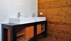 modern Bathroom by Lethes House
