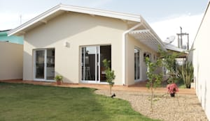Rumah by canatelli arquitetura e design